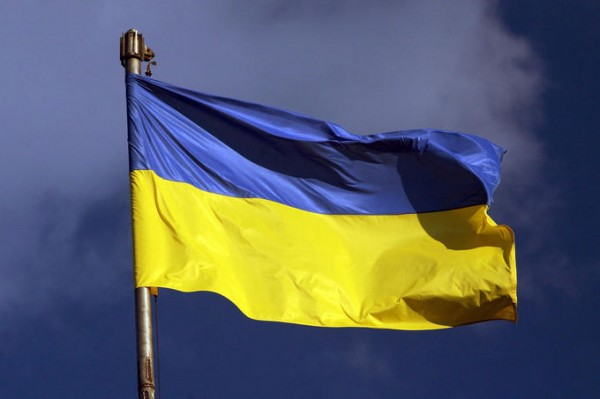 В Украине мужчина напал на женщину за разговор на русском языке