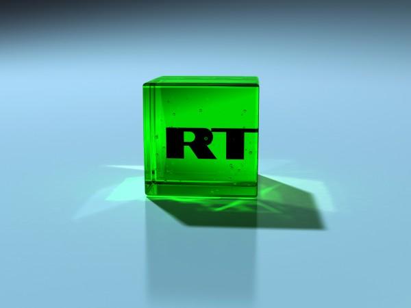 """RT заблокировали в Facebook из-за """"Радио Свободы"""""""