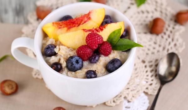 Эксперты назвали три продукта, обязательные к ежедневному потреблению