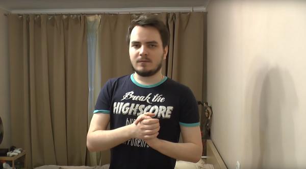 Видеоблогер Илья Мэддисон скрывается от мусульман из-за шутки о Коране и туалете