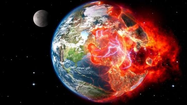 Ученые назвали пять угроз из космоса для жизни на Земле