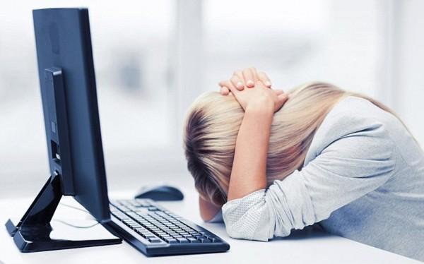 Ученые: Стресс помогает человеку бороться со старостью