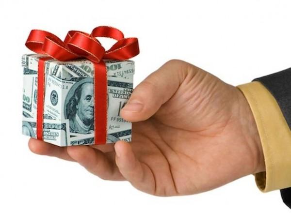Психологи: Премии и подарки лишают людей мотивации