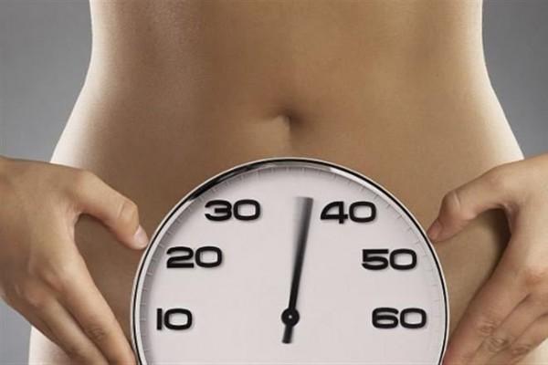 Ранняя менопауза связана с «репродуктивной историей» женщины