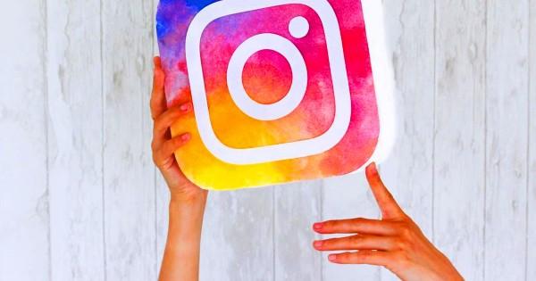 В России стала доступной функция прямого эфира в Instagram