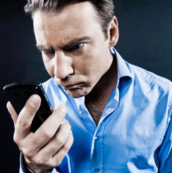 Ученые назвали «фантомные сообщения» следствием зависимости от смартфона