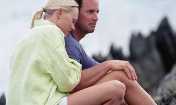 Учёные: Возлюбленные больных раком молочной железы страдают депрессией