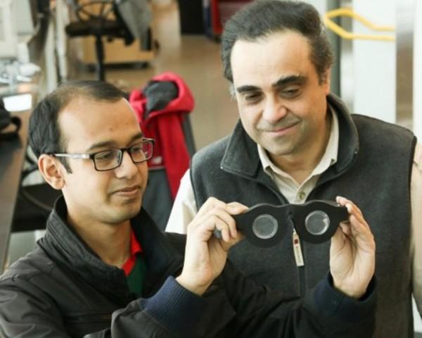 Ученые изобретают «умные» очки для большей концентрации внимания
