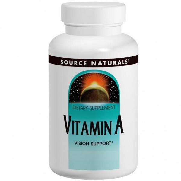 Витамин А поможет в профилактике болезни Альцгеймера