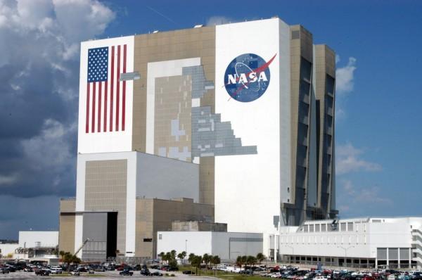 NASA: Изобретена краска для кораблей, реагирующая на смену давления