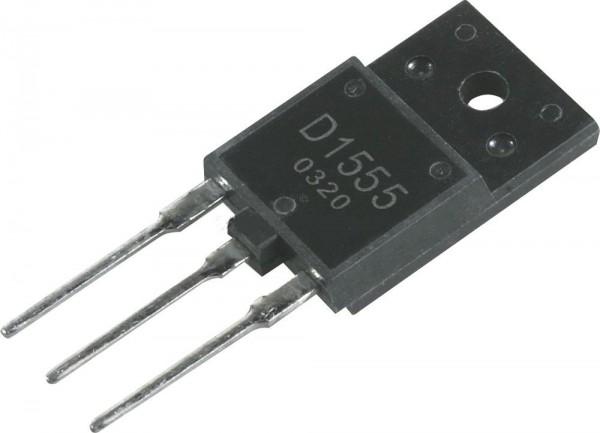 Специалисты изобрели работающий на энергии тепла транзистор