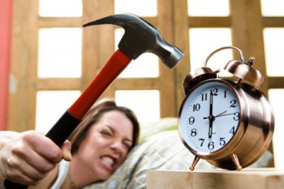Ученые рассказали, как с легкостью рано просыпаться