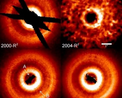 Учёные с помощью метода изучения отбрасывания теней обнаружили экзопланету