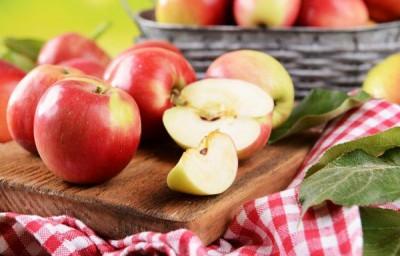 Доказана польза ежедневного употребления яблок
