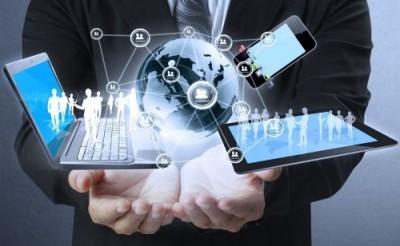 В планах Китая лидерство на рынке Интернет-технологий