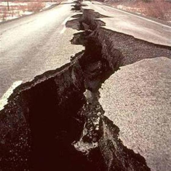 Уберегов Камчатки случилось землетрясение