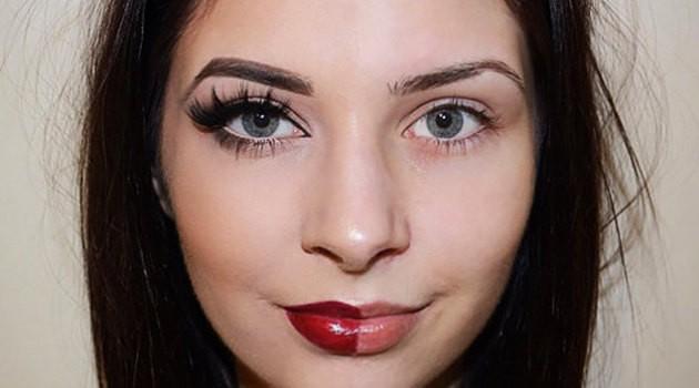 Ученые поведали о влиянии макияжа намужчин иженщин