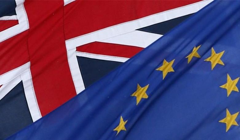 Британский парламент начал рассмотрение  закона овыходе изЕС