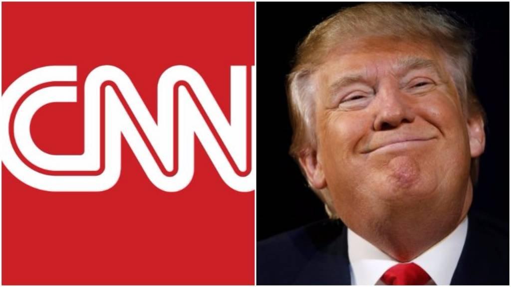 Белый дом запретил своим представителям выступать вэфире CNN