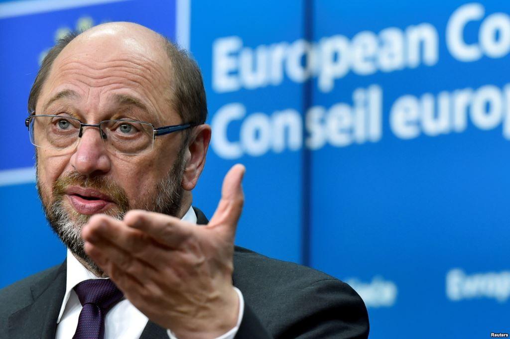 Возможный преемник Меркель предупредил Трампа опоследствиях отмены санкций против РФ