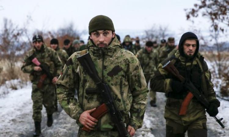 Украинские силовики заночь 3016 раз обстреляли ДНР