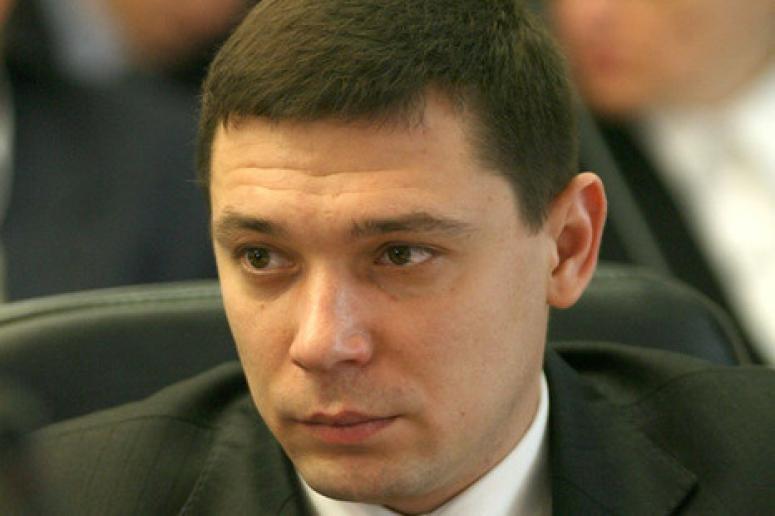 Евгений Первышов: личных аккаунтов в социальных сетях уменя нет