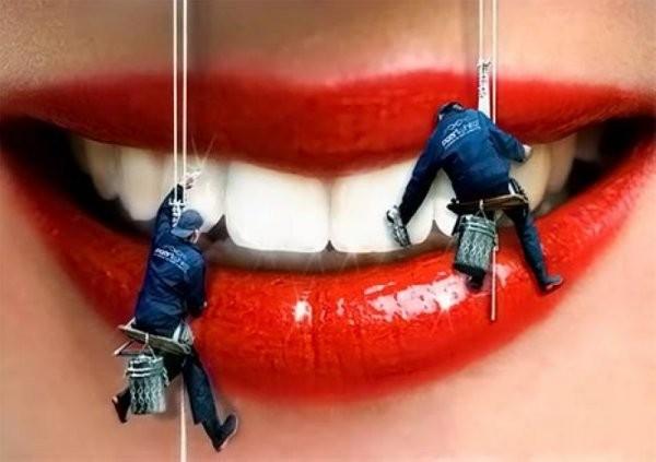 Исследование: чистка зубов продлевает жизнь на6 лет