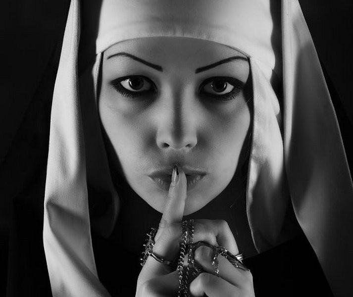 Витальянском монастыре 9 монахинь беременны