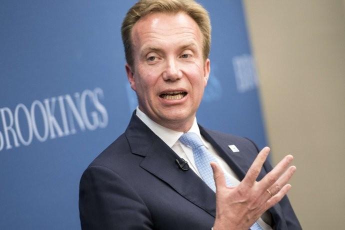 МИД Норвегии вызвал русского посла из-за сообщений оботказе ввизах избранникам