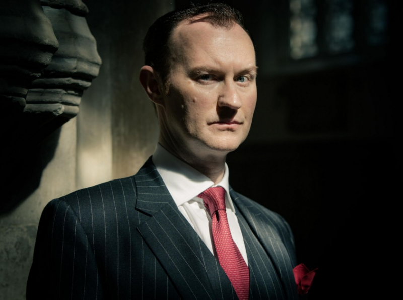 Создатель сериала «Шерлок» ответил накритику четвертого сезона