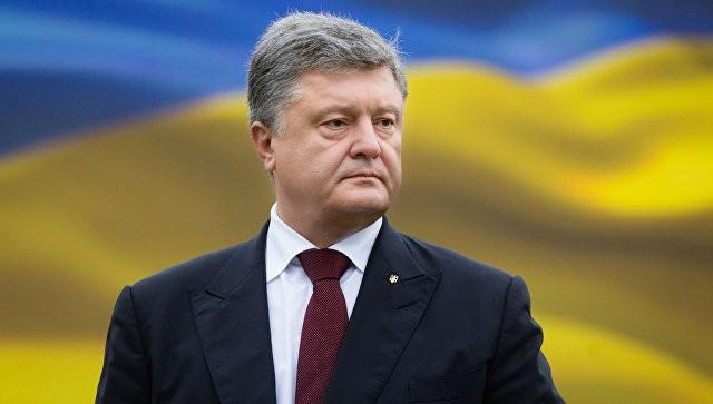 Больше всех отмены санкций против Российской Федерации желаю я— Порошенко