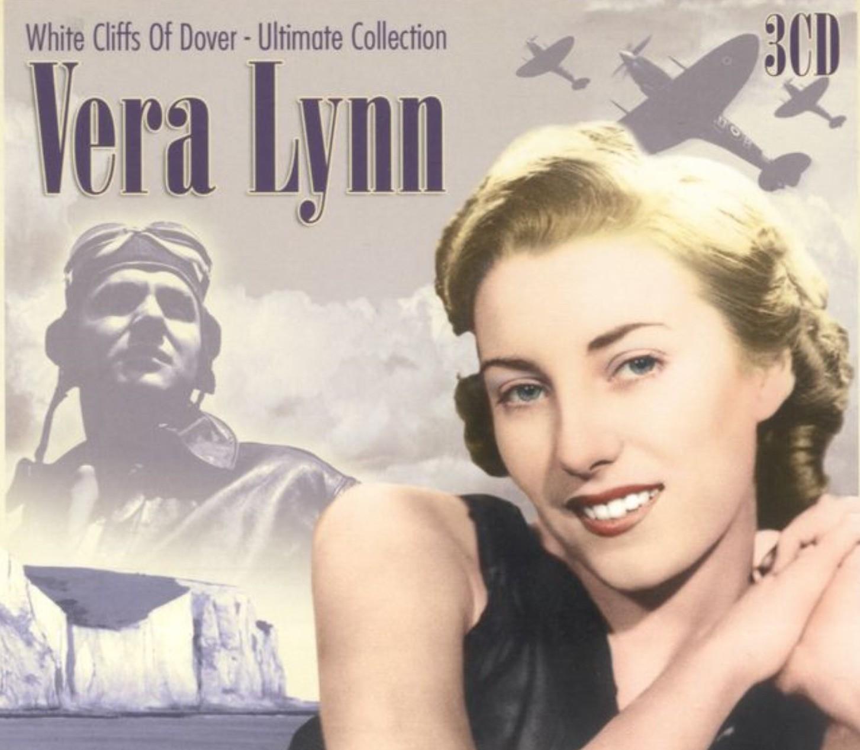 Вера Линн отметит 100-летие новым альбомом
