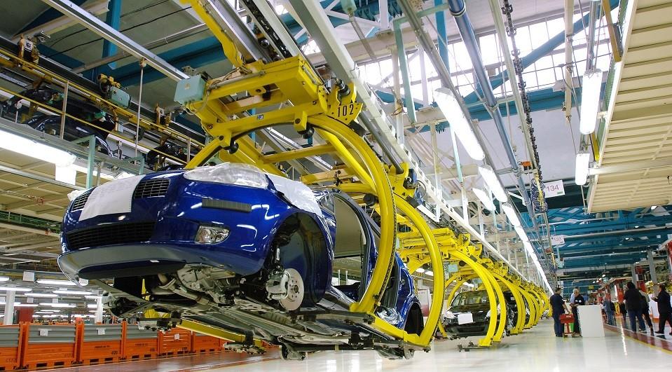 Завод «Ставрополь Авто» вМихайловске начнет выпуск вседорожников и фургоно ...