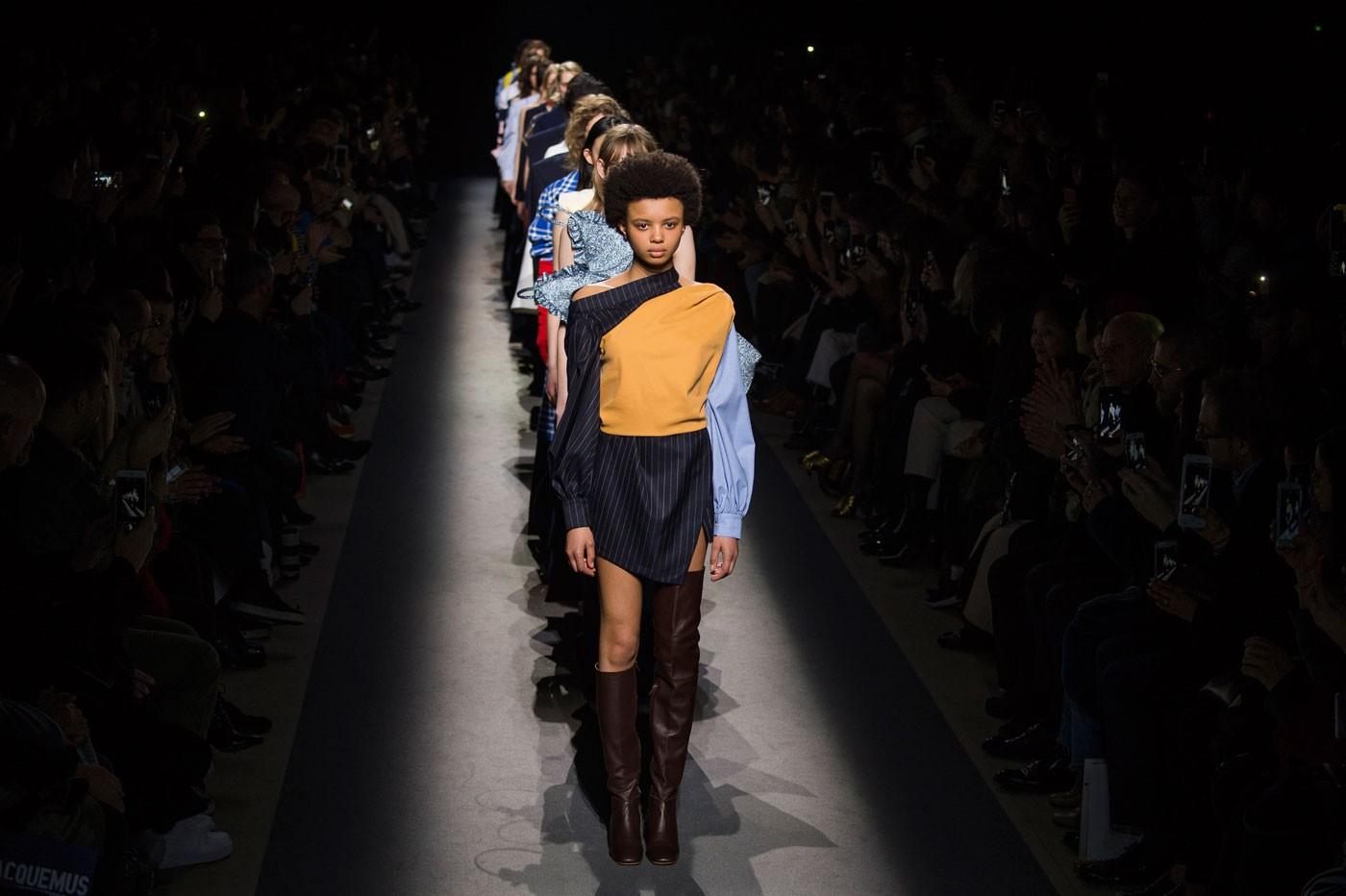 Молодая модель изПерми примет участие вПарижской неделе моды
