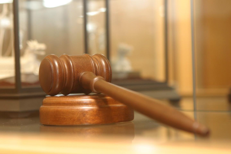 Мосгорсуд подтвердил законность ареста экс-главы Коми Гайзера