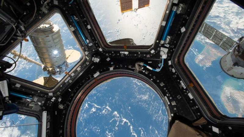 РФиСША проведут общие эксперименты для уменьшения рисков вкосмосе
