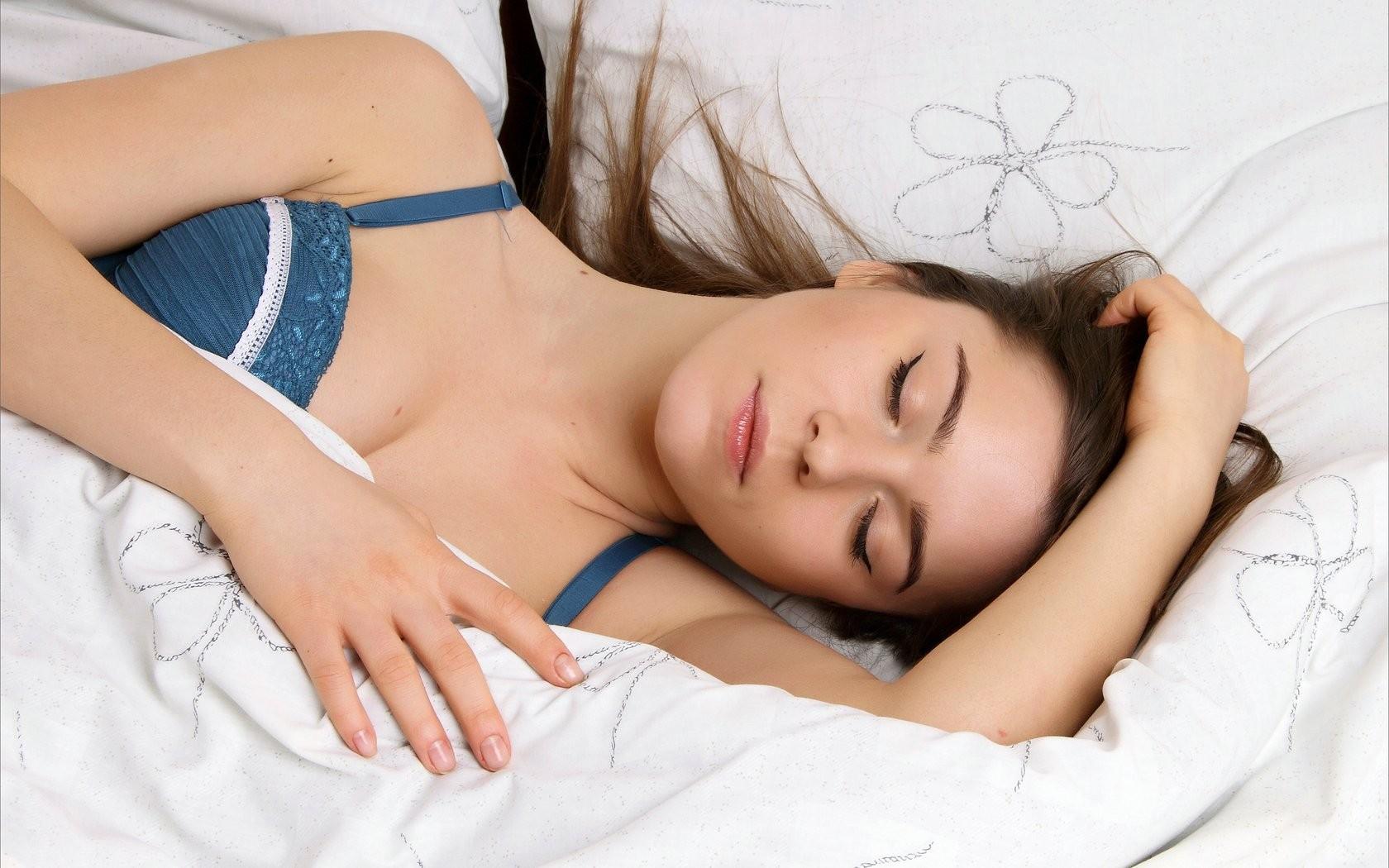 Ученые: Сон помогает освободиться от ненужной информации