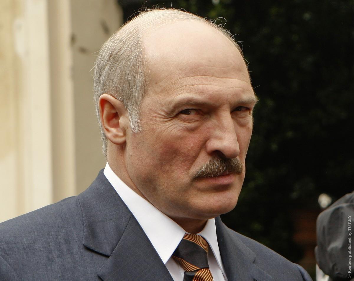 Александр Лукашенко объявил о несоблюдении ФСБРФ межгосударственного соглашения огранице
