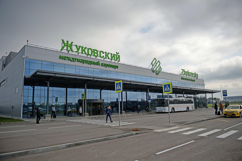 Специальная комиссия будет решать вопрос постатусу аэропорта Жуковский