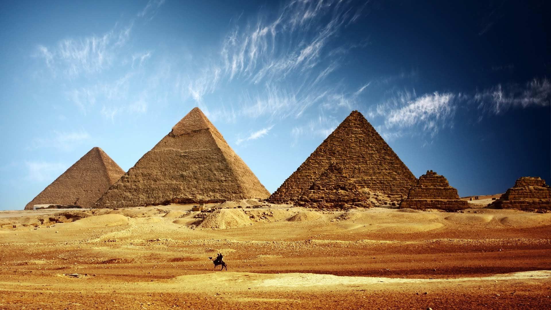 Турпоток вЕгипет в минувшем году обрушился на43%
