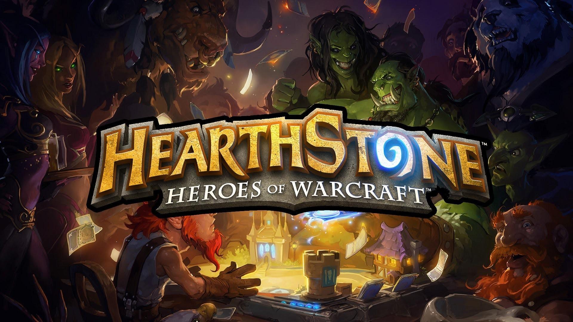 Blizzard раскрыла детали проведения Hearthstone Global Games поHearthstone