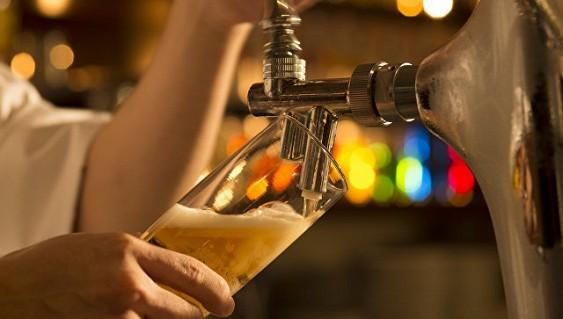 ВБельгии создали первое вмире безалкогольное пиво