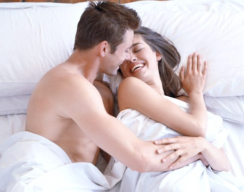 Женщина заплатит за секс