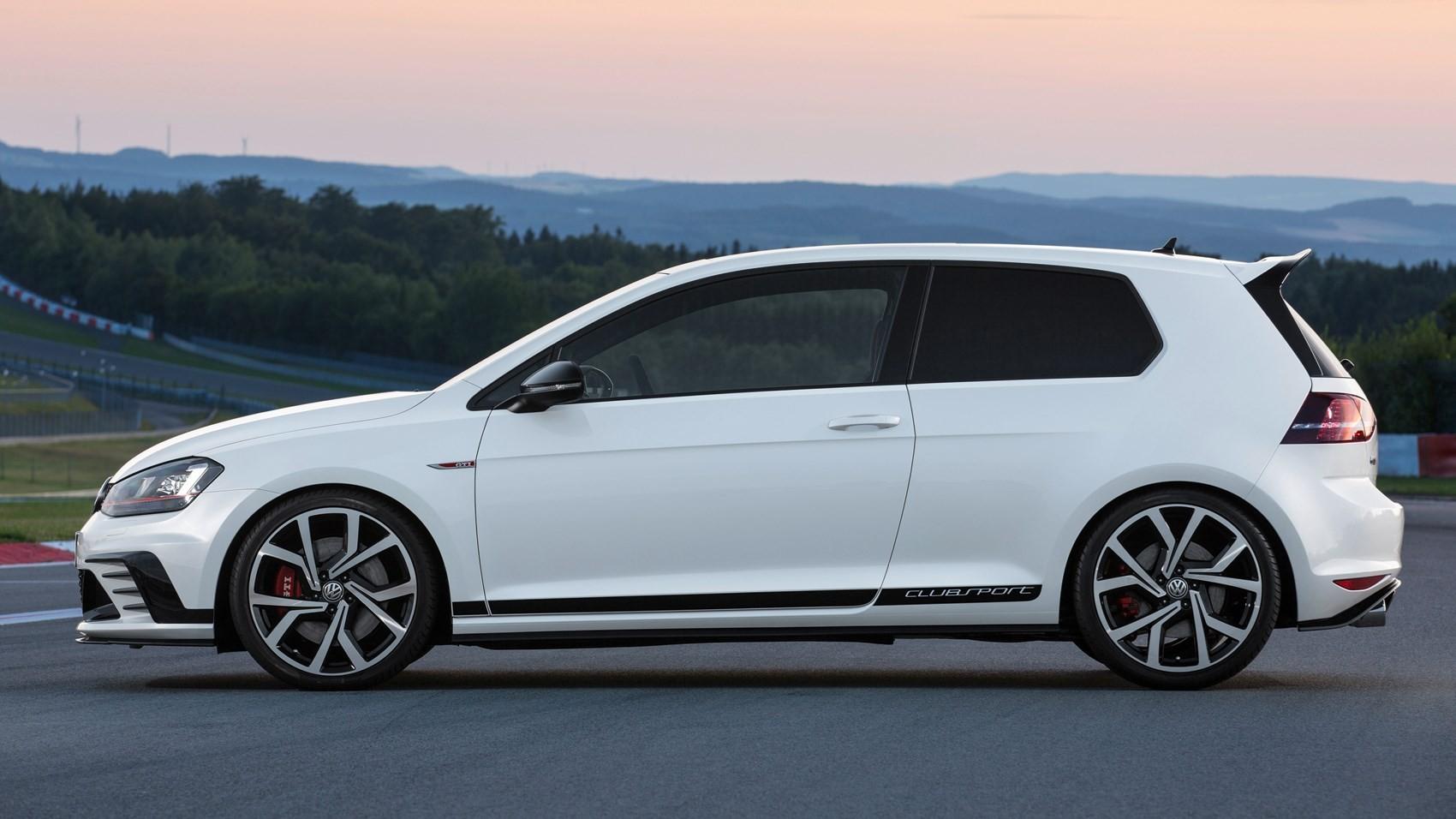 Вкомпании VW отказались отмодели Golf соткидной крышей
