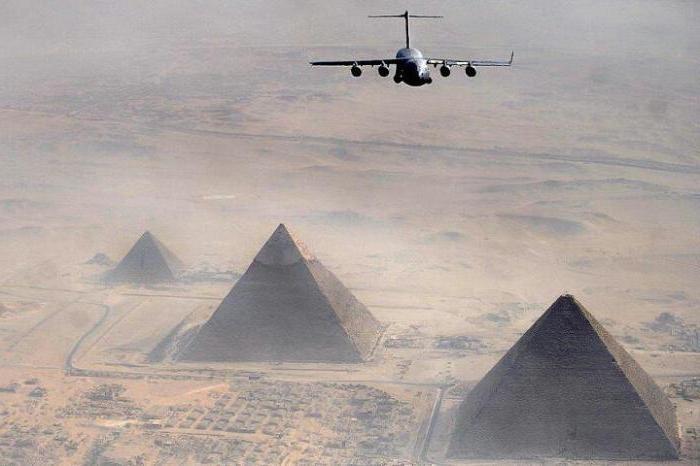 Египет опроверг информацию одате восстановления полетов сРоссией