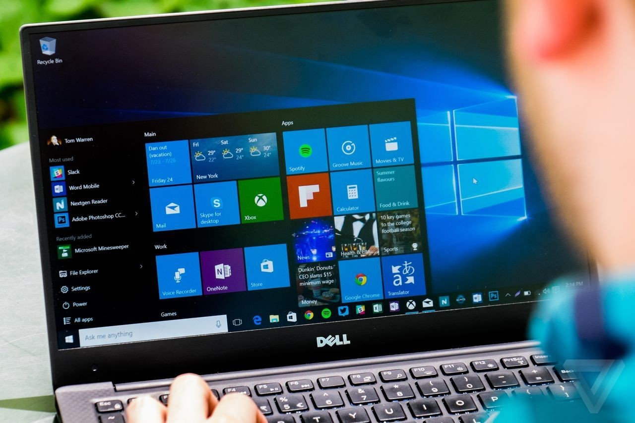 Can you recover deleted files on windows 7