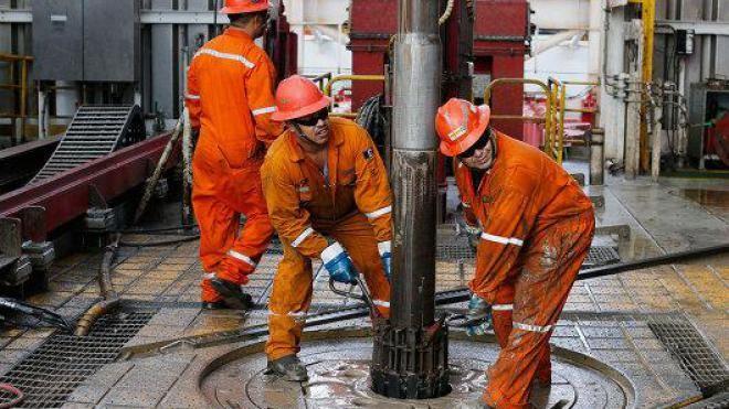 Иран до 2020 года увеличит уровень добычи нефти до 5,7 миллионов баррелей в сутки