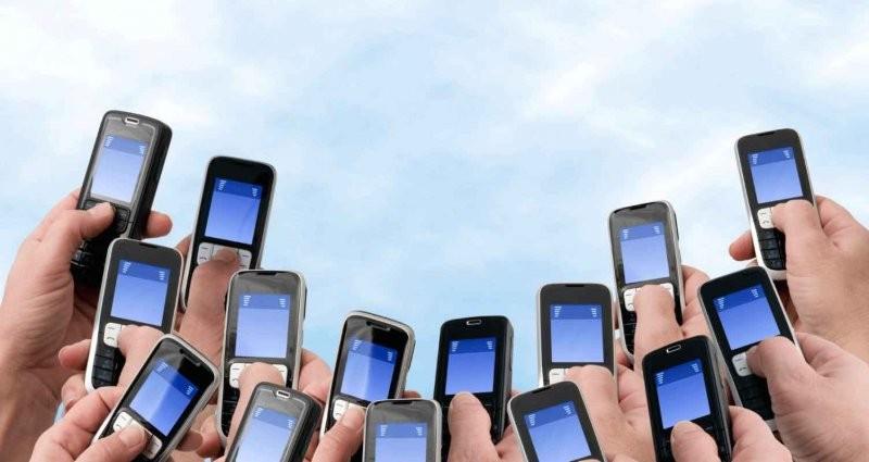 ВИннополисе кЧМ-2018 купят мобильные телефоны на4 млрд руб.