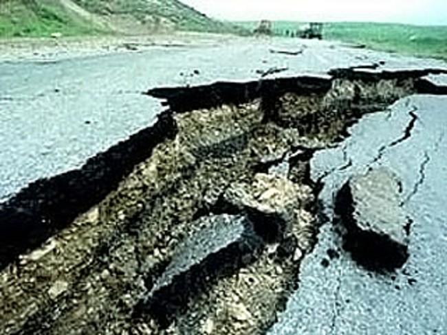 ВБурятии зафиксировано землетрясение