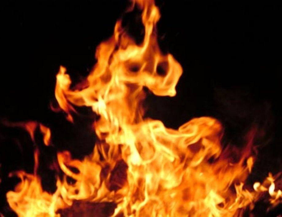 Впожаре вКапотне умер ребенок